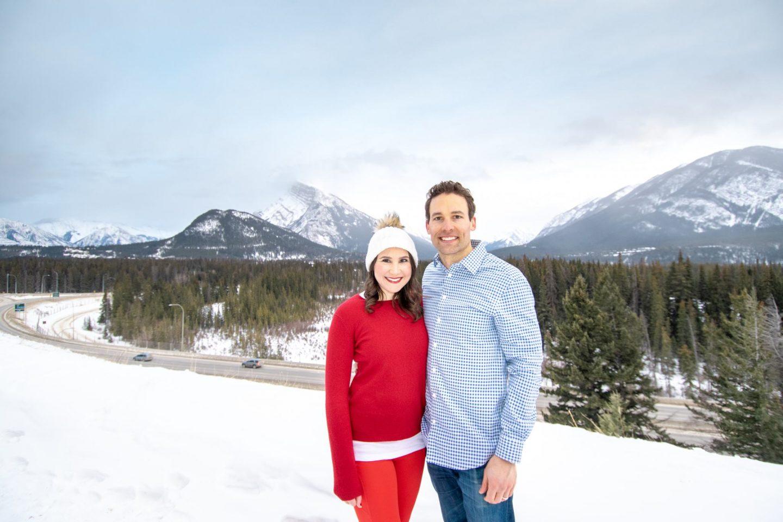 Jennifer Nied Jeff Nied snowboard traveler