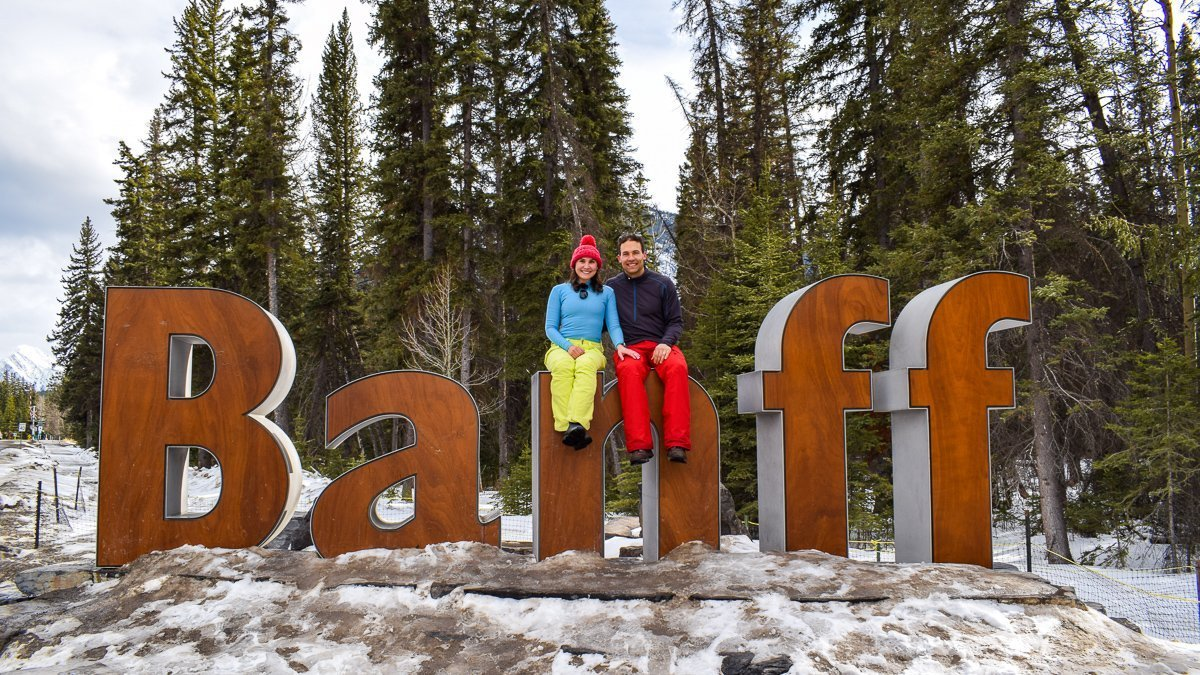 Banff National Park guide