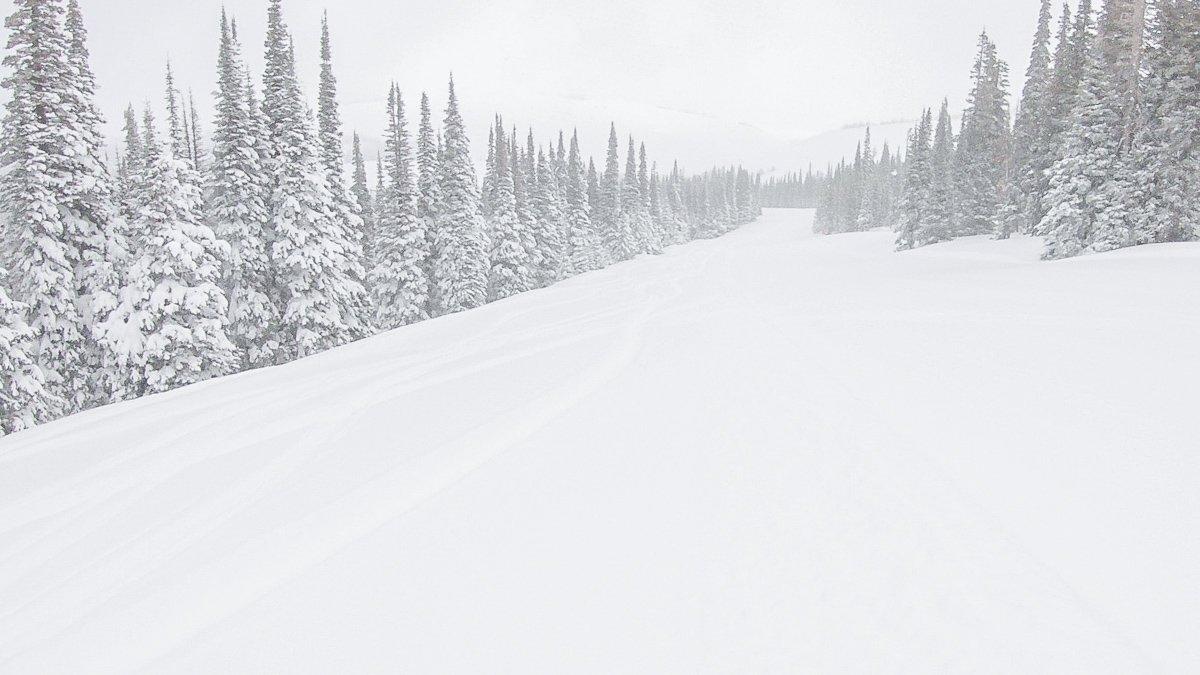 Pomerelle Idaho